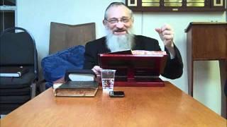 """Rabbi David Kirzner - """"Akeida Izchok"""""""
