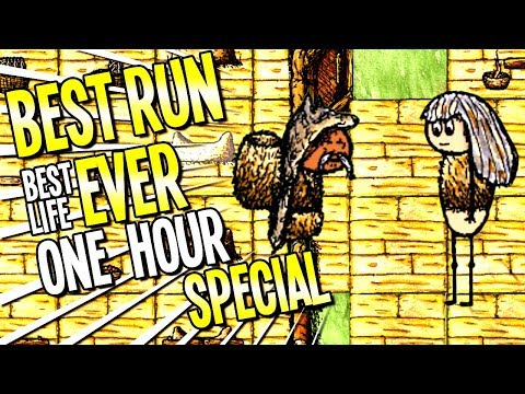 One Hour One Life: BEST RUN, ADVANCED CIVILIZATION & NO CHILD STARVED - One Hour One Life Gameplay