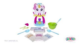 Gambar cover Unicone Rainbow Swirl Maker - French | Toys R Us Canada