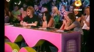 Ты смешной на НТВ Финал Павэл и Бартез