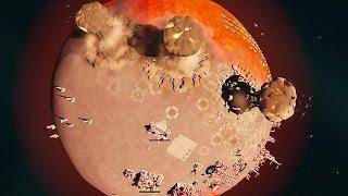 Planetary Annihilation - Test / Review zum planetaren Strategie-Spiel