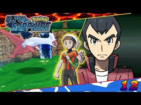Our New Pokemon Latias | Defeat Gym Leader Norman | Pokemon Alpha Sapphire Ep12 In Hindi