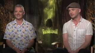 ParaNorman Trailer & Exclusive Interview with Sam Fell, Chris Butler, & Christopher Mintz-Plasse Thumbnail