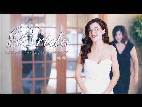 Bride: More Than A Metaphor | Jon Jorgenson