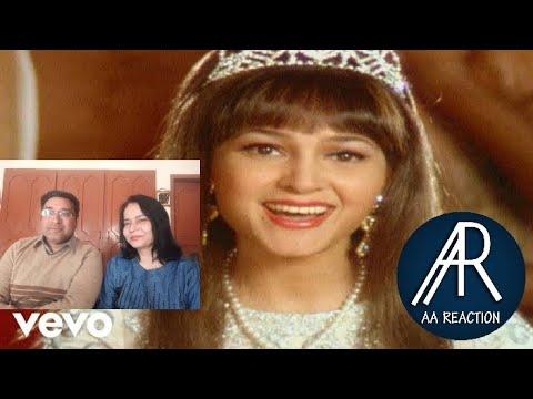 Pakistani React On Made In India Song By Alisha Chinai | Sony Music India VEVO | AA Reactions