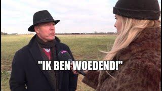 Zeeland woedend: kazerne naar Gelderland