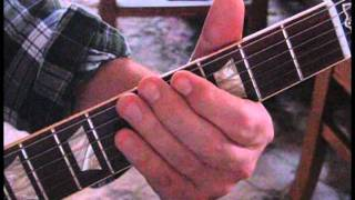 The Stroke  (Billy Squier - Style Lesson)