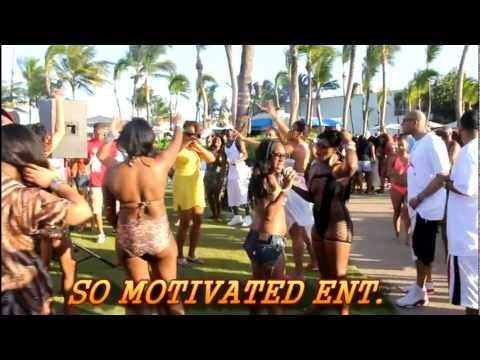 PUERTO RICO FOR MEMORIAL WEEKEND 2012 WITH SO MOTI