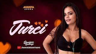 Danieze Santiago - Jurei - (Vídeo Clipe Oficial)