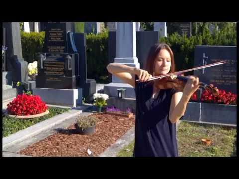 Arabella Steinbacher -  Alban Berg, Violin Concerto, Chicago