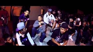 Seras Ft. Carbu, Soldis & Raper Junior - Cuando Cae La Noche | Video Oficial | HD
