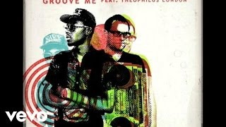 Maximum Balloon - Groove Me ft. Theophilus London