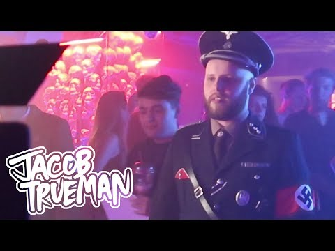Nazi Bar - Behind the Scenes with Jack And Dean! (and Dan)
