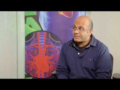 Zamin Iqbal: Computation and genetics