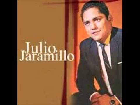 Julio Jaramillo - Cuando miran tus ojos - YouTube