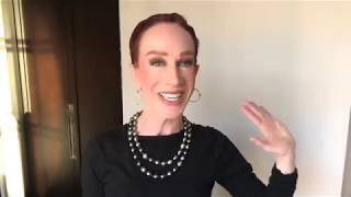 Kathy Griffin: Stockard Channing