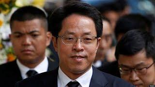 【刘梦熊:中央对香港游行的定性不纠正,反送中运动就不会罢休】8/8 #时事大家谈 #精彩点评