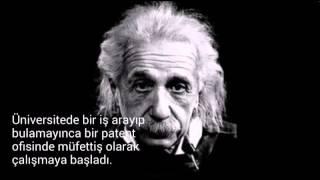 Albert Einstein'in hayati