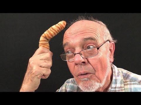Tim's Finger Fidgets - Part 1