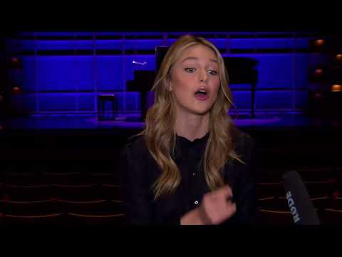 Melissa Benoist on Starring in Beautiful: The Carole King Musical