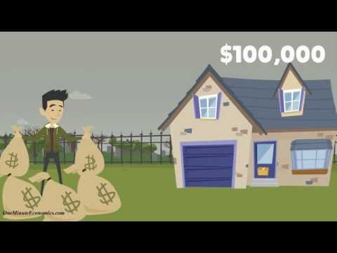 Financial Leverage (Trading on Equity) Explained in One Minute