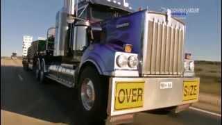 Реальные дальнобойщики 3 сезон 2 серия(Они водят самые большие грузовики на свете! По самым сложным дорогам и самым пустынным шоссе австралийског..., 2015-09-20T21:58:46.000Z)