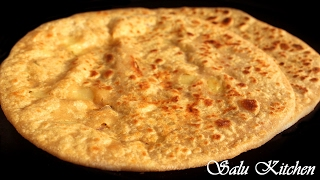 How To Make Tasty Aloo Paratha / Break Fast Recipe