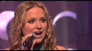 "Alice singing  ""Superstar"" by Jamelia  - Liveshow 3 - Idols season 2"