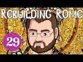 Rebuilding Rome [Part 29] Maghreb & Egypt - Byzantium - Let's Play Europa Universalis 4