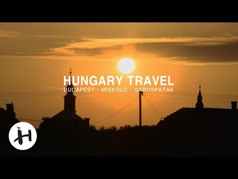 [HOON] Hungary Travel - 헝가리 여행기