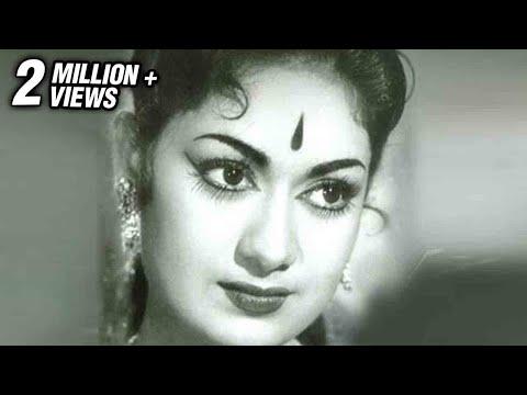 Sivaji Ganesan & Savitri - Then Unnum Vandu - Amara Deepam - Tamil Romatic Song
