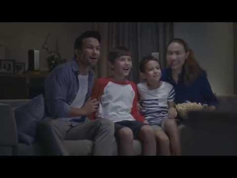 Sony 全新HT-RT3 Sound Bar 揚聲器 - 帶給你家庭影院體驗