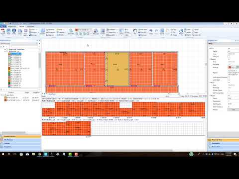 Pattern Carpet Calculation - MeasureSquare 8