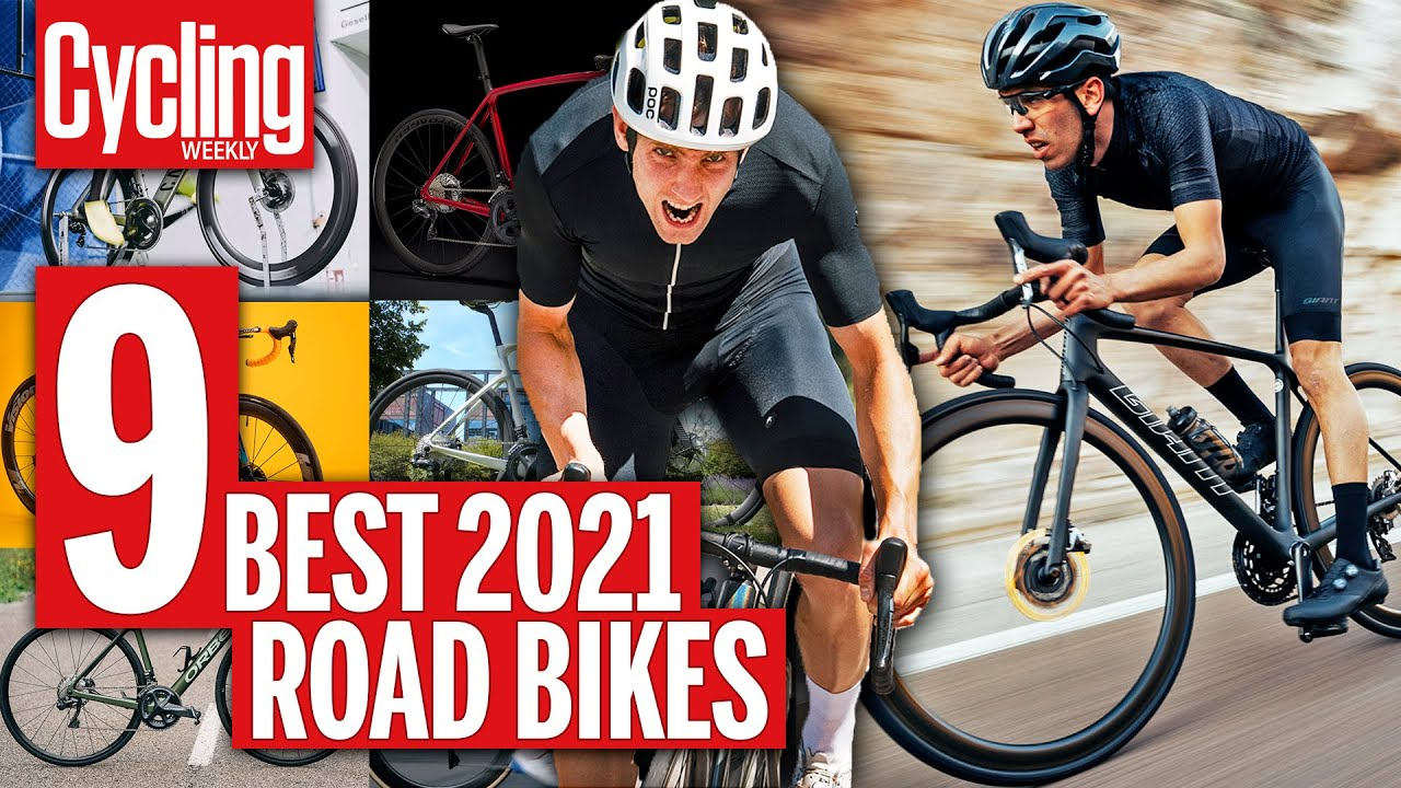 The Best Bikes For 2021 | Cycling Weekly