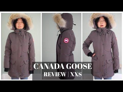 XXS Trillium Parka | Canada Goose