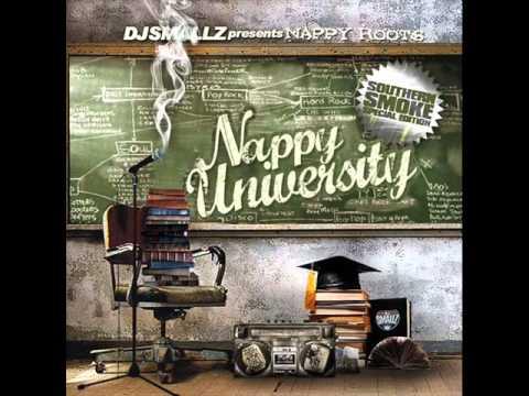 Nappy Roots- Neva Comin Back (Produced by Filthy Beatz) mp3