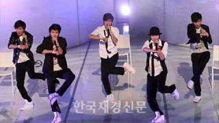 Download 5. 그녀가 헤어졌다 (One for Me)  -  SHINee  (SHINee World) MP3 song and Music Video