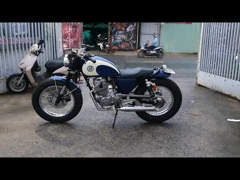 Honda LA 250 date 1983 mod by Tự Thanh Đa  #TựThanhĐa