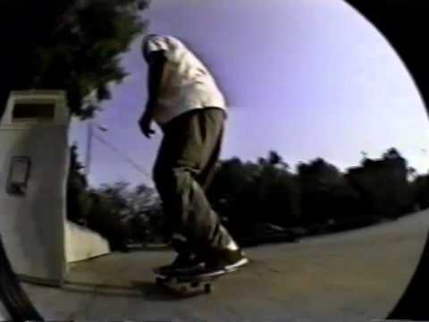 Acme Skateboards-Hakkuh (skateboard video)