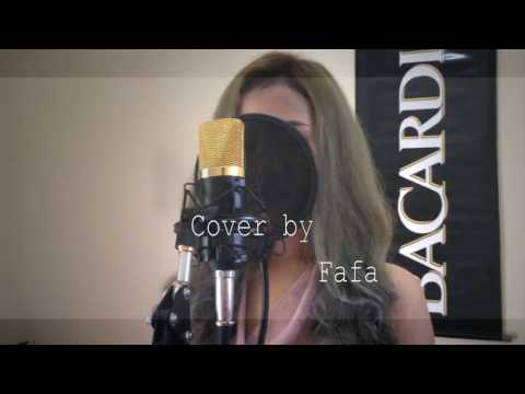 Melly Goeslaw - Bunda Cover by Fafa