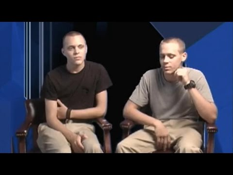 Teens who say they were sent away because they were gay | ABC News