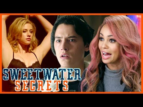 'Riverdale': Betty Strips for Jughead! Vanessa Morgan Spills On-Set Secrets About the Serpent Dance