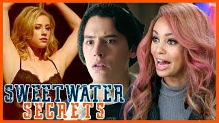 Riverdale: Betty Strips for Jughead! Vanessa Morgan Spills On-Set Secrets About the Serpent Dance
