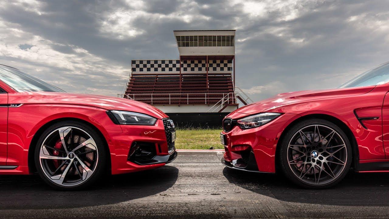 Kekurangan Audi M4 Perbandingan Harga