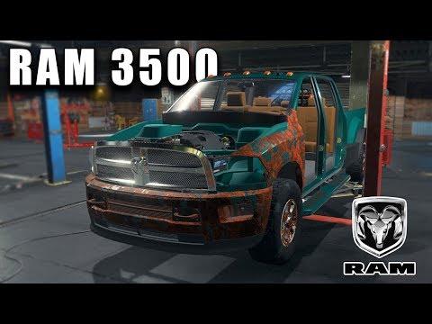 V8 Hemi Rebuild | Car Mechanic Simulator 2018