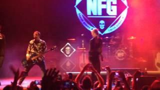Haley Williams & New Found Glory -