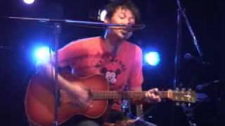 07/09/29 Shibuya TakeOff7 単独Live こぼれる涙.