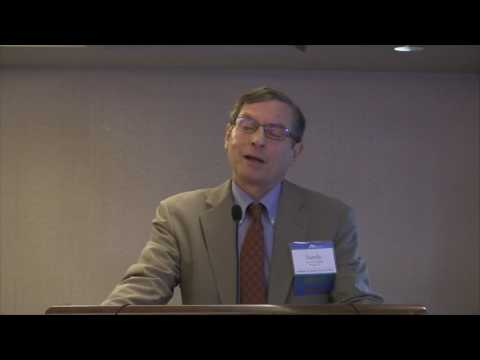 Robert Litt delivers keynote opening remarks