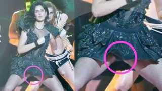 Katrina Kaif Most Sexy Wardrobe Malfunction Moments