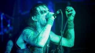 Valkyrja - Madness Redeemer (Live in Darmstadt 08.12.2013)